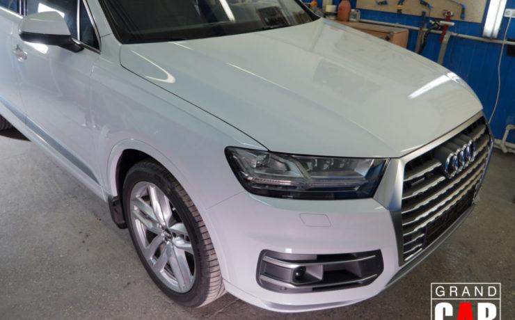 Grand car услуги